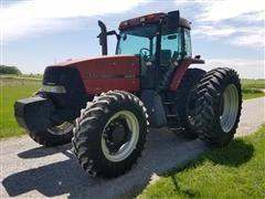 1998 Case IH MX 170 Maxxum MFWD Tractor