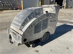 Husqvarna Soff-Cut GX-4200 Self-Propelled Concrete Saw