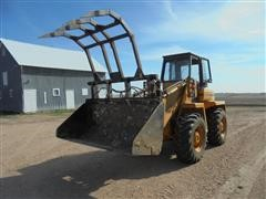 Owatonna Mustang 880 Wheel Loader
