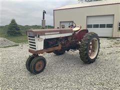 McCormick Farmall 560 2WD Tractor