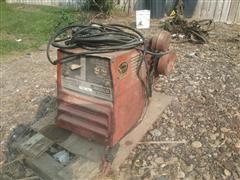 Lincoln Electric Weldanpower 150 Arc Welder/Generator