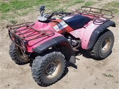1988 Honda Fourtrax 300 ATV