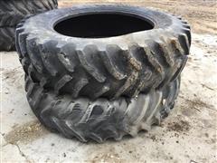 480/80R42 Bar Tread Tractor Tires
