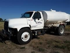 1998 Ford F-800 Water Truck