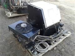 2011 Thermo King TriPac APU & Inverter