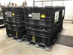 Buckhorn Pro-Boxes