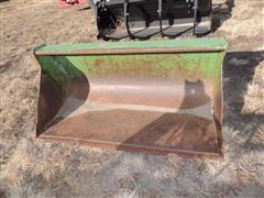 John Deere 740 5' Bucket