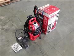 Snap-On 870905 Electric Pressure Washer