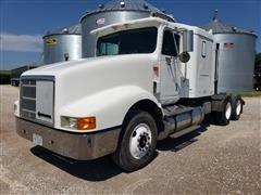 1996 International 9400 T/A Truck Tractor
