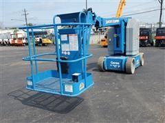 2012 Genie Z30/20N Boom Lift