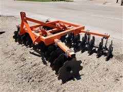 Land Pride DH 1590 Disk Harrow