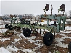 Orthman Anhydrous Ammonia Applicator
