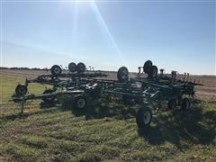 Great Plains 8551FCF 51' Field Cultivator