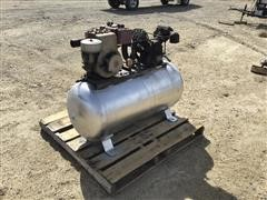 Ingersoll Rand Portable Air Compressor