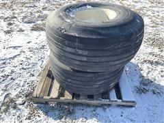 Titan 16.5L-16.1 Tires & Rims