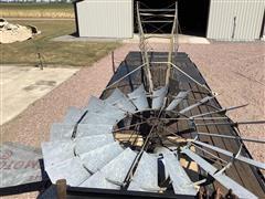 Aermotor 35' Windmill