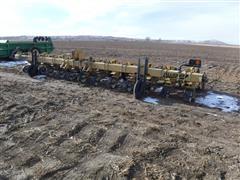 Alloway Rau 3030 12 Row Cultivator