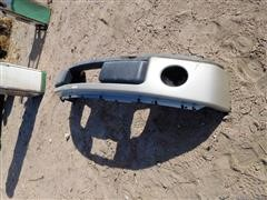 2010 Ford F-150 Front Bumper