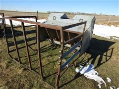 Pride Of The Farm F30B-1 Calf Creep Feeder
