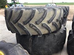 Goodyear 710-70R42 Tires