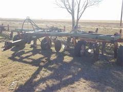Flex-King KM-17 3x6 Sweep Plow