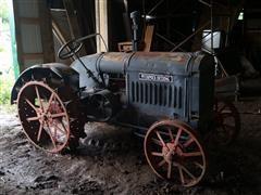 1925 McCormick Deering 10-20 Tractor