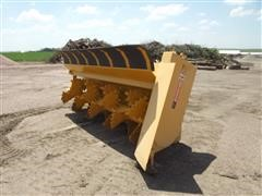 Brown Bear PTO PA 35D Manure/Compost Aerator