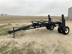 Yetter 6300 Heavy Duty Caddy Cart