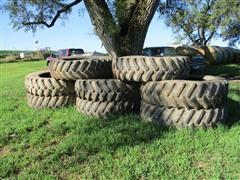 Firestone 20.8R42 Tires