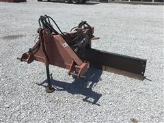 Bush Hog 121-09 3-Way Hydraulic Blade