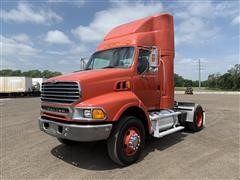 2006 Sterling Acterra S/A Truck Tractor