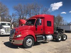 2015 International Prostar T/A Truck Tractor