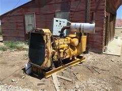 Caterpillar D333 Generator