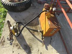 Farm Star Hydraulic Power Pack Unit
