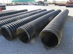 "ADS/Timewell 24"" Drainage/Areation Tubes"