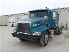 1997 International 9400 Eagle T/A Truck Tractor