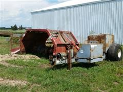 DuraTech ST10 Compost Turner