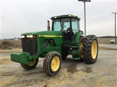 1998 John Deere 8200 2WD Tractor