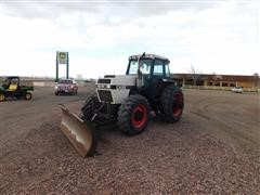 1984 Case IH 3294 MFWD Tractor