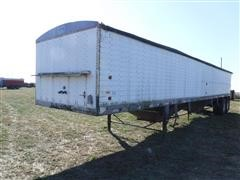 1978 Colt 42' T/A Hopper Grain Trailer