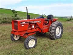 1970 Allis-Chalmers 185 2WD Tractor