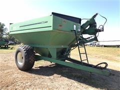 United Farm Tools 575 Grain Cart