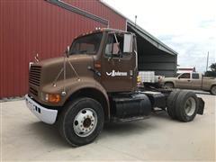 1999 International 8100 Truck Tractor