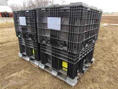 Buckhorn Bulk Seed Pro Boxes
