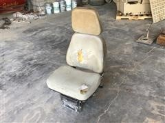 Dura-Form Vehicle Seat