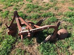 Dearborn 10-1 2 Bottom Plow