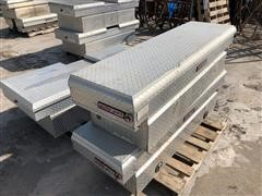 Weather Guard Truck Toolboxes