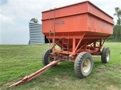 Killbros 375 Bulk Seed Wagon