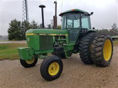 1981 John Deere 4240 2WD Tractor