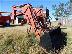 Gb 770 Tractor Loader